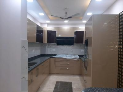 Gallery Cover Image of 2250 Sq.ft 4 BHK Independent Floor for rent in Paschim Vihar for 50000