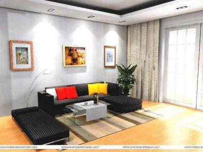 Gallery Cover Image of 600 Sq.ft 1 BHK Apartment for buy in Kamothe for 4500000
