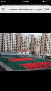Gallery Cover Image of 1300 Sq.ft 2 BHK Apartment for rent in Cidco Valley Shilp, Rohinjan for 17500