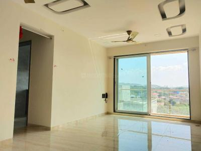 Gallery Cover Image of 1500 Sq.ft 3 BHK Apartment for rent in Ulwe for 15500