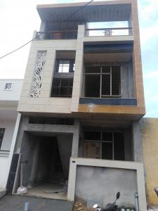 Gallery Cover Image of 2000 Sq.ft 4 BHK Independent House for buy in Mansarovar for 7500000