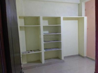 Gallery Cover Image of 500 Sq.ft 1 BHK Independent Floor for rent in Madhapur for 11000
