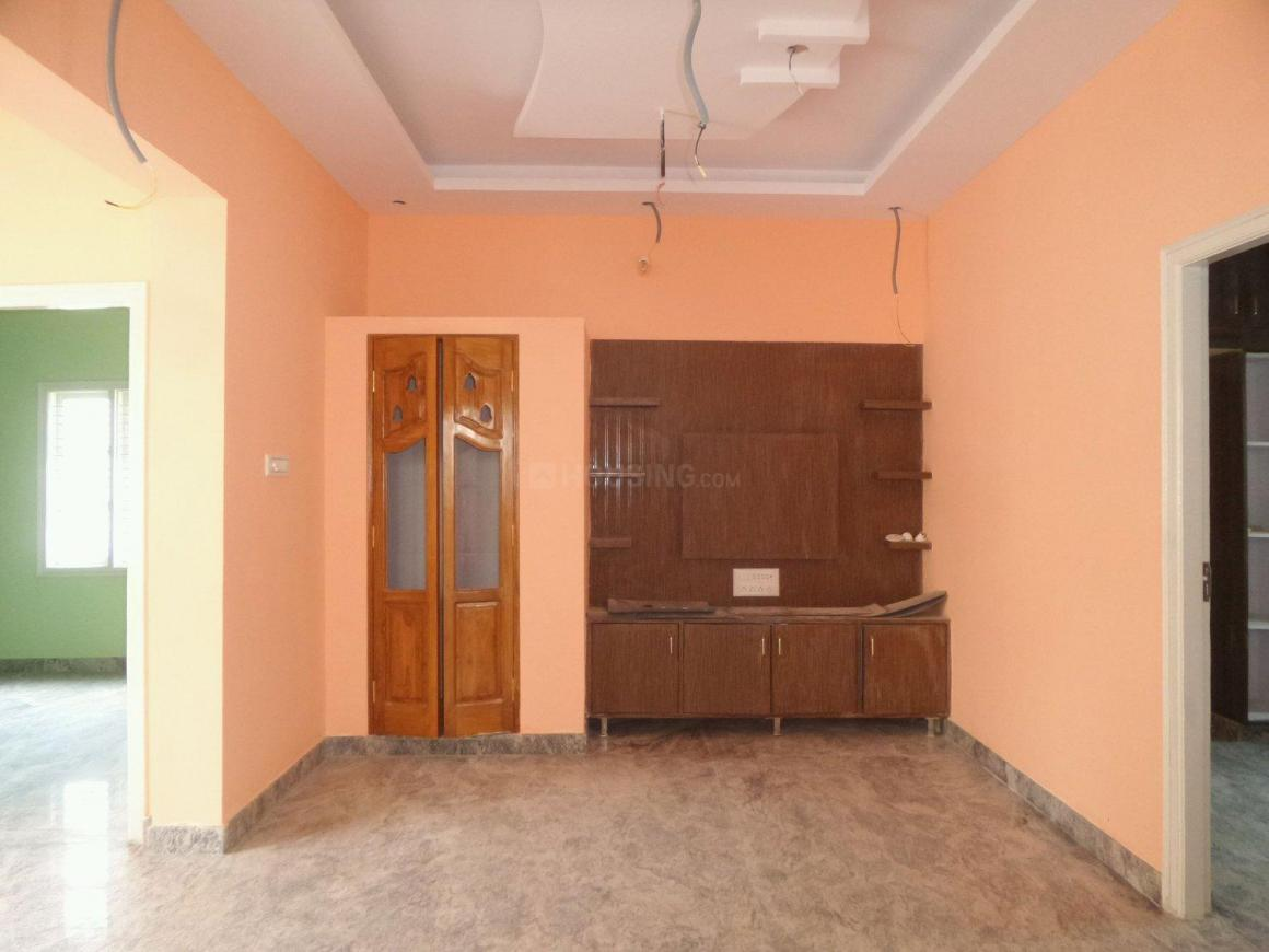 Living Room Image of 1100 Sq.ft 2 BHK Independent House for buy in Ramamurthy Nagar for 9800000