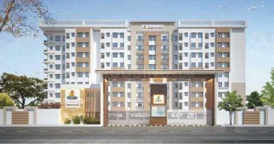 Gallery Cover Image of 372 Sq.ft 1 BHK Apartment for buy in Sowparnika Ashiyana, Thirumalashettyhally for 2264364