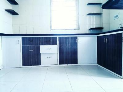 Gallery Cover Image of 1296 Sq.ft 2 BHK Apartment for rent in Prahlad Nagar for 15000