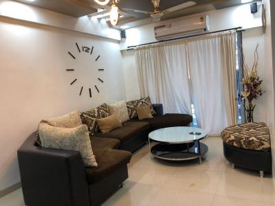 Gallery Cover Image of 1495 Sq.ft 3 BHK Apartment for buy in Shelter Empire, Kharghar for 16500000