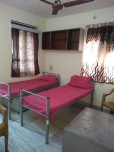 Bedroom Image of Girls PG in Hiranandani Estate