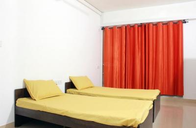 Bedroom Image of 2 Bhk In Kohinoor City Phase 2 in Kurla West