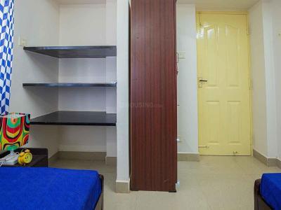 Bedroom Image of Zolo Stay in Thoraipakkam