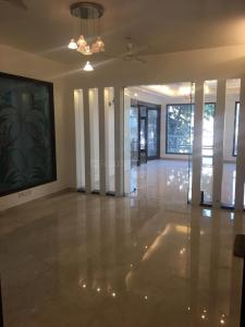 Gallery Cover Image of 2700 Sq.ft 4 BHK Independent Floor for rent in Saket for 110000