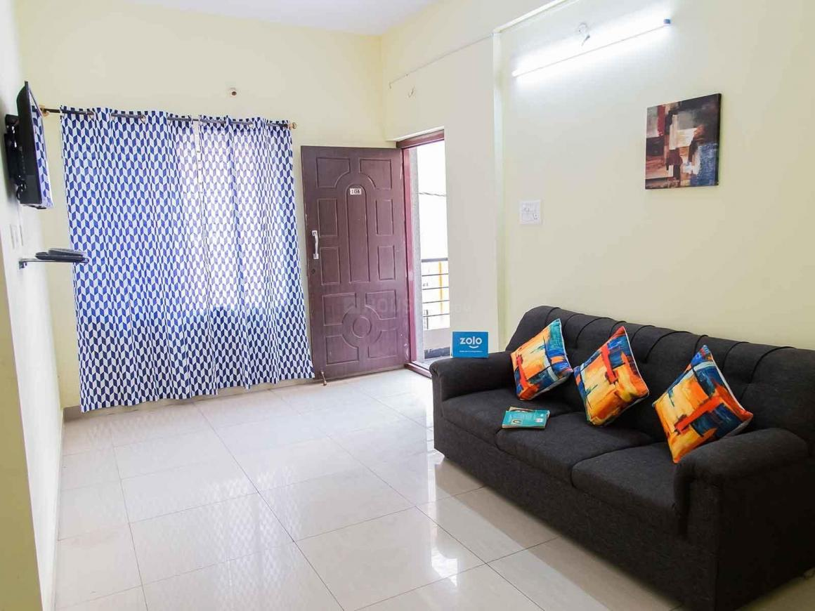 Living Room Image of Zolo Asmi in Munnekollal
