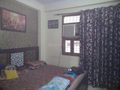 Bedroom Image of PG 3885332 Safdarjung Enclave in Safdarjung Enclave