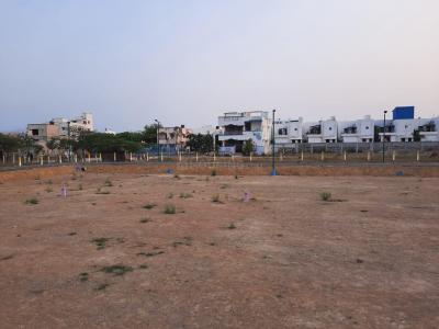 1000 Sq.ft Residential Plot for Sale in Sembakkam, Chennai