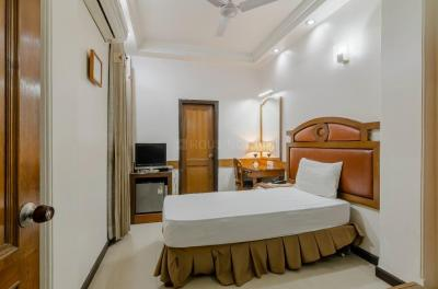 Bedroom Image of Hello Alexa PG in DLF Phase 2