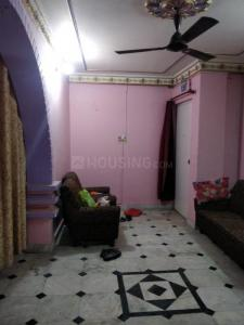 Gallery Cover Image of 820 Sq.ft 2 BHK Apartment for rent in New Alipore for 15000