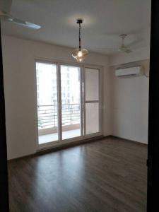 Gallery Cover Image of 1827 Sq.ft 3 BHK Apartment for rent in Sector 121 for 28000