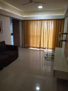 Gallery Cover Image of 1053 Sq.ft 2 BHK Apartment for buy in Sancheti Eves Garden Phase VI, Mundhwa for 5700000