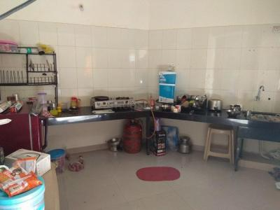 Kitchen Image of Coolstay Boys PG in Kalas