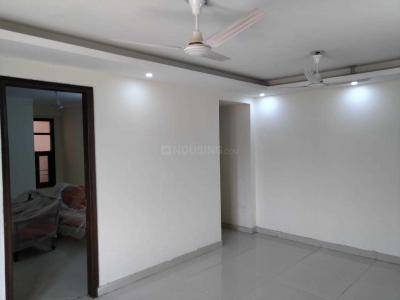 Gallery Cover Image of 1650 Sq.ft 3 BHK Apartment for rent in Vasant Kunj for 45000