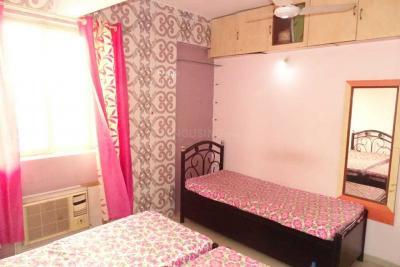 Bedroom Image of Boys PG in Juhu