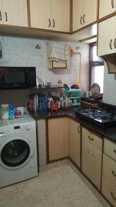 Gallery Cover Image of 900 Sq.ft 3 BHK Apartment for rent in Unity Apartment, Sector 18 Rohini for 18500