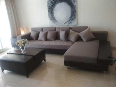 Gallery Cover Image of 4977 Sq.ft 4 BHK Apartment for buy in Sampangi Rama Nagar for 109400000