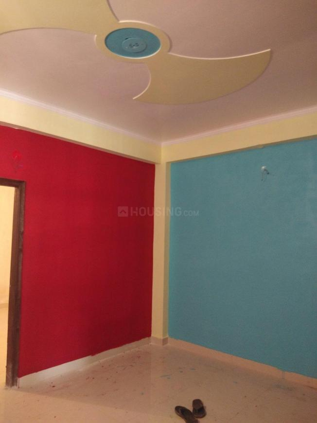 Living Room Image of 500 Sq.ft 1 BHK Independent House for buy in Chipiyana Buzurg for 1875000