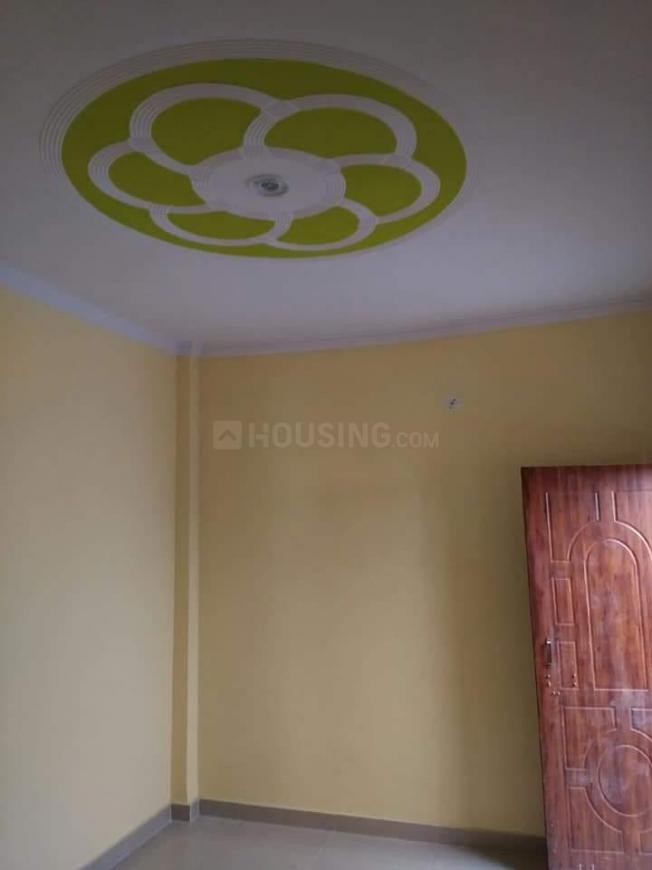 Living Room Image of 1000 Sq.ft 2 BHK Independent House for buy in Omaxe City for 3600000