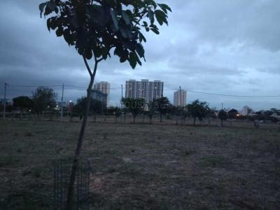 Gallery Cover Image of  Sq.ft Residential Plot for buy in Akshayanagar for 6120000