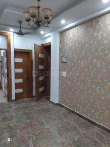 Gallery Cover Image of 465 Sq.ft 1 BHK Independent Floor for rent in Vasundhara for 7900