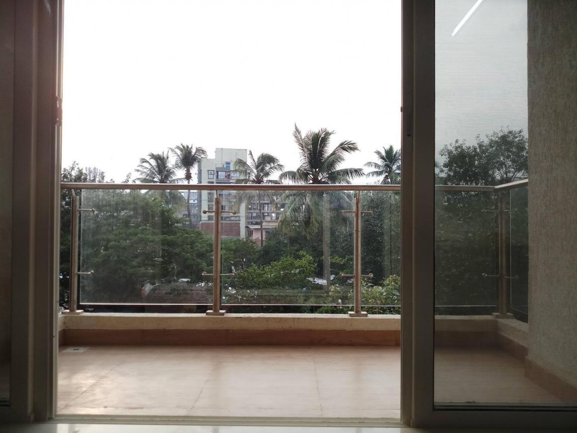 Bedroom Image of 1300 Sq.ft 3 BHK Apartment for rent in Vikhroli East for 55000