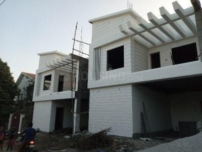Gallery Cover Image of 3500 Sq.ft 3 BHK Villa for buy in P & T Arcade, Bandlaguda Jagir for 21000000