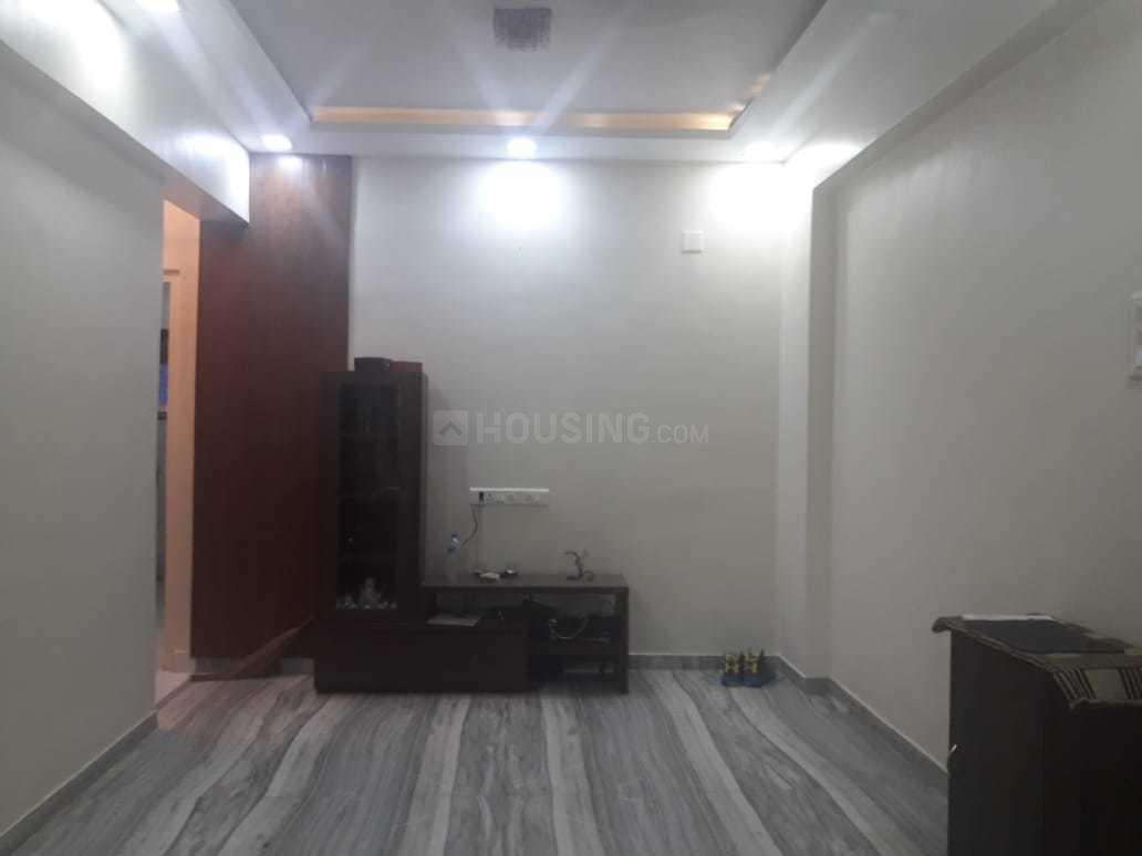Living Room Image of 800 Sq.ft 2 BHK Apartment for rent in Bandra West for 75000