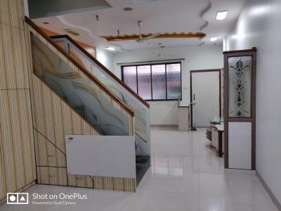Gallery Cover Image of 600 Sq.ft 3 BHK Independent House for rent in Sion for 80000