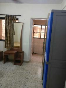 Gallery Cover Image of 700 Sq.ft 1 BHK Apartment for rent in Andheri East for 31000