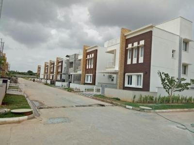 Gallery Cover Image of 1940 Sq.ft 3 BHK Villa for buy in Kowkur for 14500000