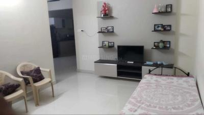 Gallery Cover Image of 1115 Sq.ft 2 BHK Apartment for rent in Chansandra for 16500