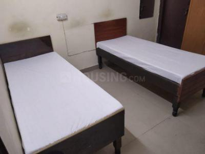 Bedroom Image of Boys / Girls PG Sector 52 Noida in Sector 52