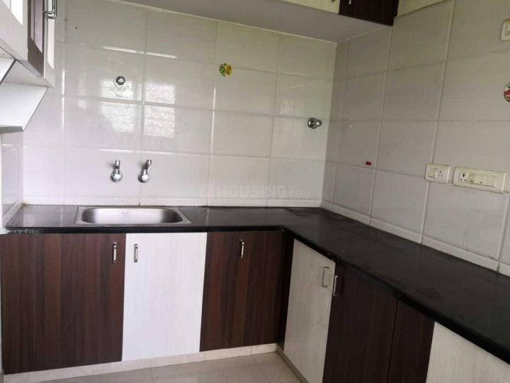 Kitchen Image of 1350 Sq.ft 2 BHK Apartment for rent in Neeladri Prince, RR Nagar for 16000