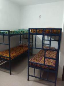 Hall Image of Delight Womens Hostel in Porur