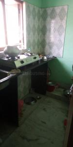 Kitchen Image of Boys And Girls PG in Rajarhat