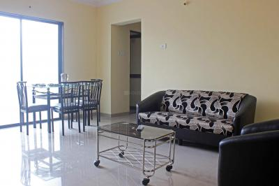 Living Room Image of PG 4642818 Hadapsar in Hadapsar