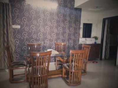 Gallery Cover Image of 1600 Sq.ft 3 BHK Apartment for rent in Pragathi Nagar for 18000