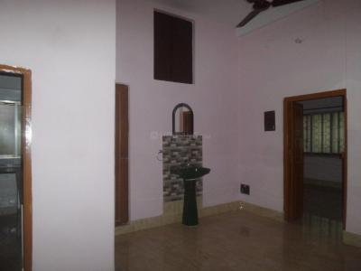 Gallery Cover Image of 1000 Sq.ft 2 BHK Independent Floor for rent in Tollygunge for 20000
