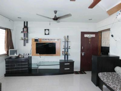 Gallery Cover Image of 1000 Sq.ft 2 BHK Apartment for rent in Chinchwad for 20000