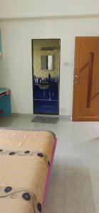 Bedroom Image of Ronnie PG in Andheri East