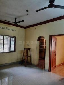 Gallery Cover Image of 500 Sq.ft 1 BHK Independent Floor for rent in Perungalathur for 7000