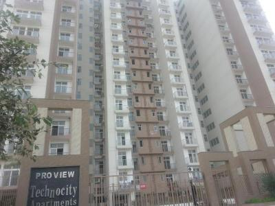 Gallery Cover Image of 1045 Sq.ft 2 BHK Apartment for buy in Chi V Greater Noida for 2800000