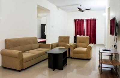 Living Room Image of PG 4642460 Electronic City in Electronic City