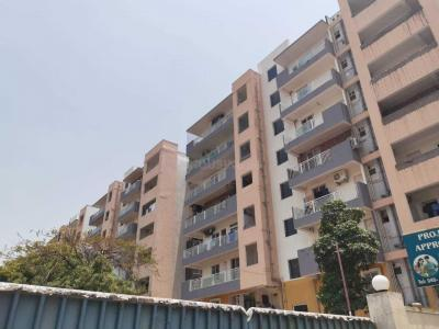 Gallery Cover Image of 1656 Sq.ft 3 BHK Apartment for buy in Saroornagar for 7500000